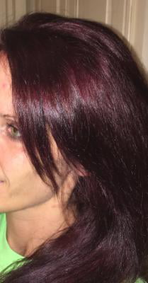Schwarzkopf Keratin Color Anti Age Hair Color Cream 5 3 Berry Brown