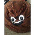 Gomoji Bean Bag Char Multiple Patterns 28 Quot X 28 Quot X 14