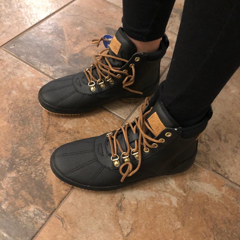 Keds Scout Canvas Rain Boot - Walmart