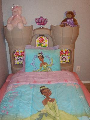Disney Princess And The Frog Twin Comforter Walmart Com