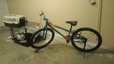 26 Mongoose Dirt Jump 682 Boys Mountain Bike Teal Walmartcom