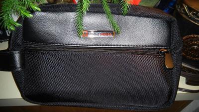 Alpine Swiss - Alpine Swiss Hudson Travel Toiletry Bag Shaving Dopp Kit  Case - Walmart.com 90858bf916998