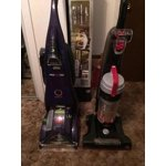 Bissell Proheat Pet Advanced Full Size Carpet Cleaner