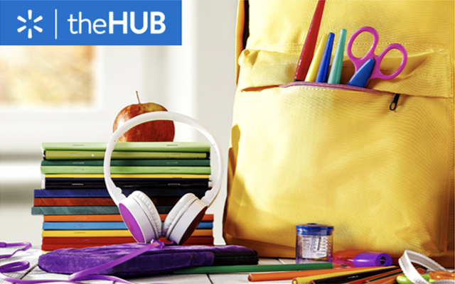 Your complete back-to-school supplies list