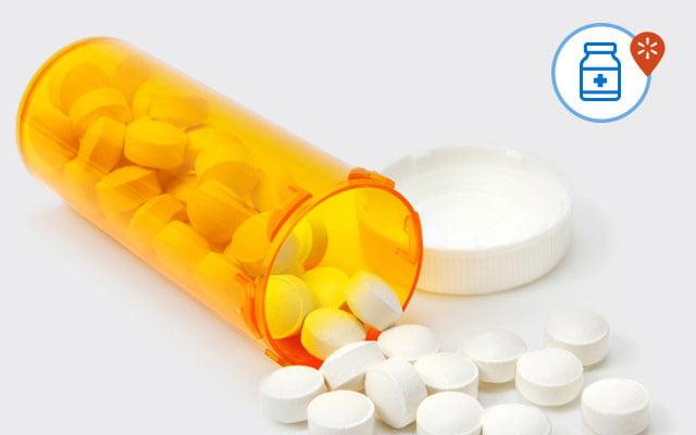 FREE Prescription Pickup*