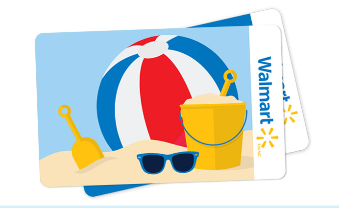 Give a Walmart Canada Digital Gift Card - It's one way to say it all. > Shop