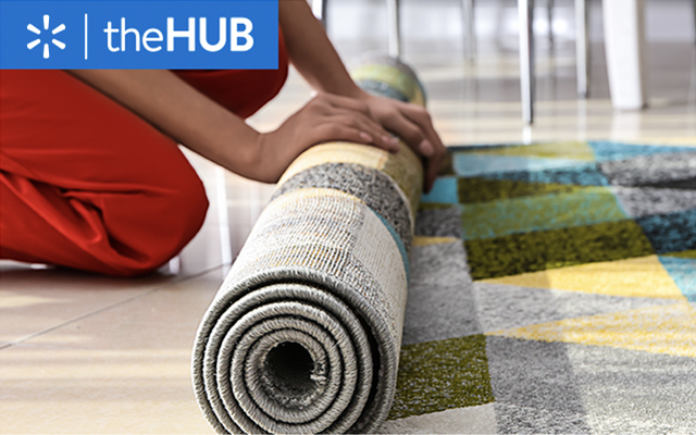 Everything you need to know to buy an area rug