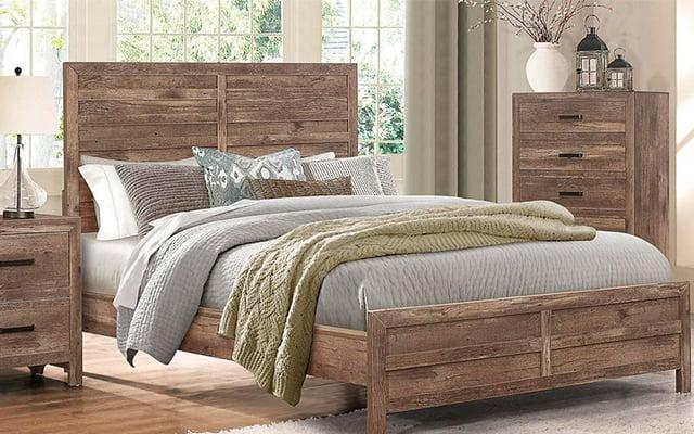 Furniture on Rollback