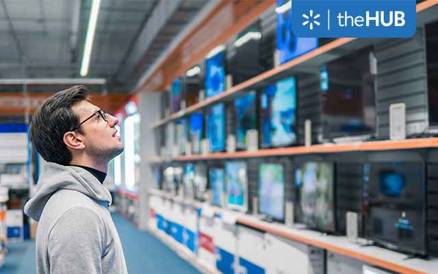 Comparing LED & OLED TVs