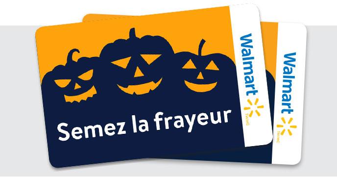 Offrez une carte-cadeau numérique Walmart Canada - Un cadeau qui dit tout. > Magasiner