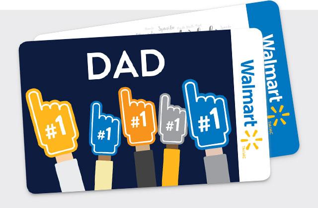 Give a Walmart Canada Digital Gift Card > Shop