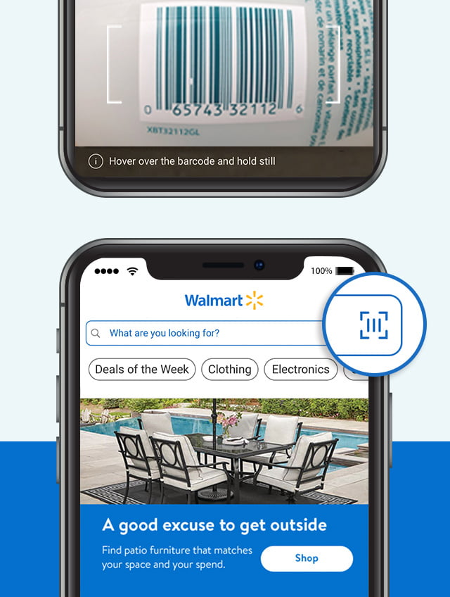 Savings notifications - Turn on notifications to get alerts when items you love go on Rollback.