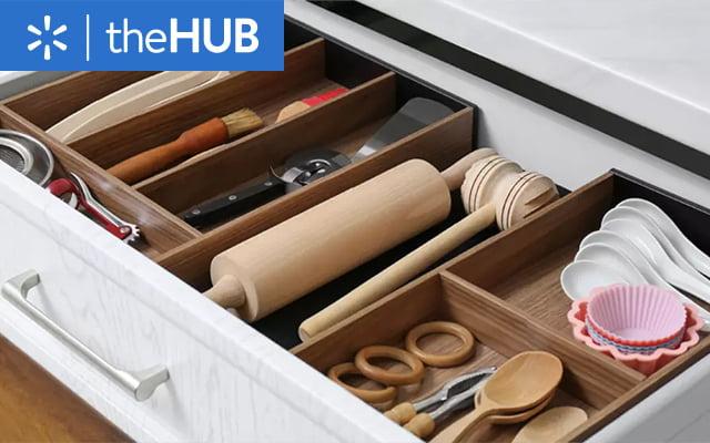 9 kitchen organization ideas to save you time