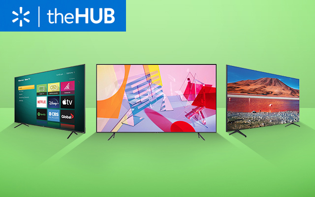 The 8 best TVs for movies, games and more