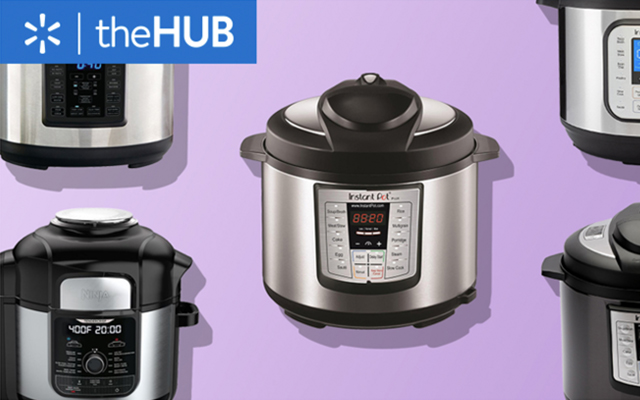 6 pressure cookers worth the counter space