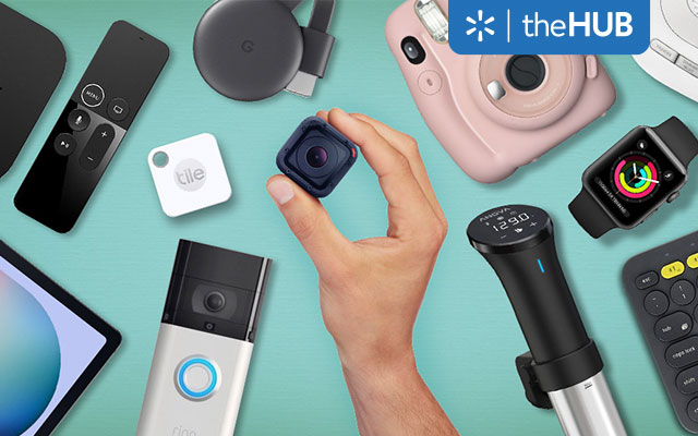 Your ultimate, one-stop shopping list for the best tech gifts.