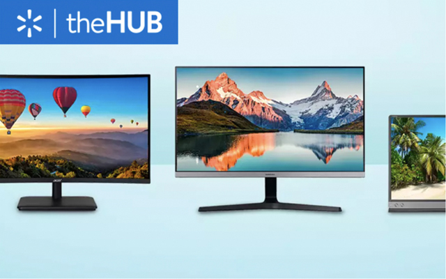 The 8 top computer monitors to fit your budget