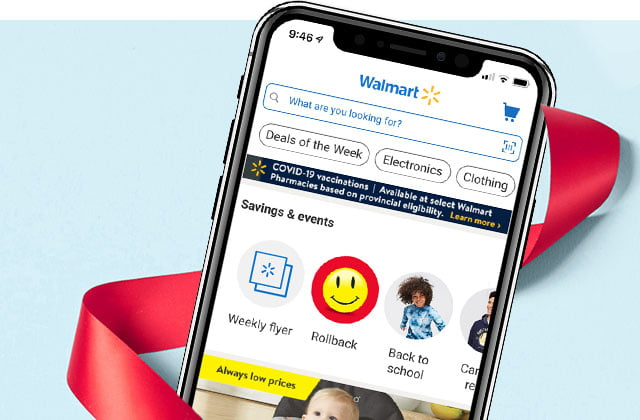 Download our app - Shop super quick for your superhero. > Learn more