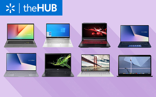 The 8 best laptops of 2021