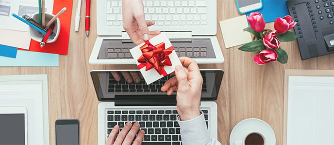 Gift Cards for Business