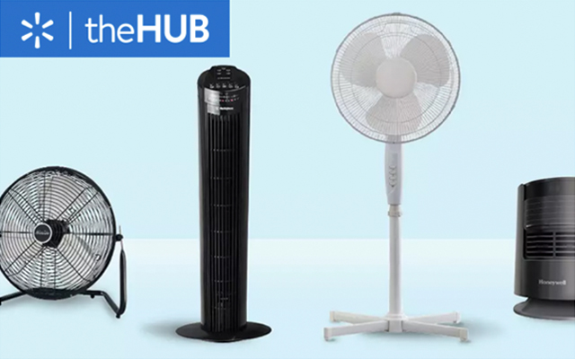 9 best fans for hot days (and nights)