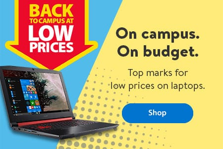 Shop Walmart ca: Online Shopping & Everyday Low Prices