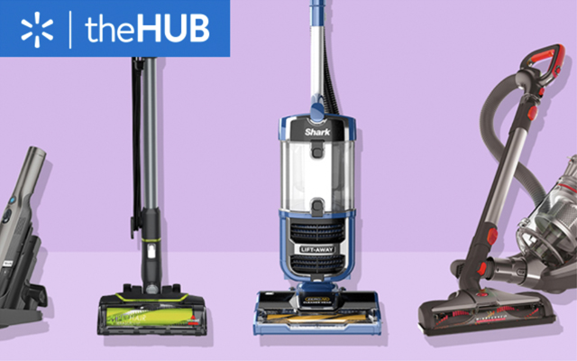 9 vacuums that make cleaning (almost) painless