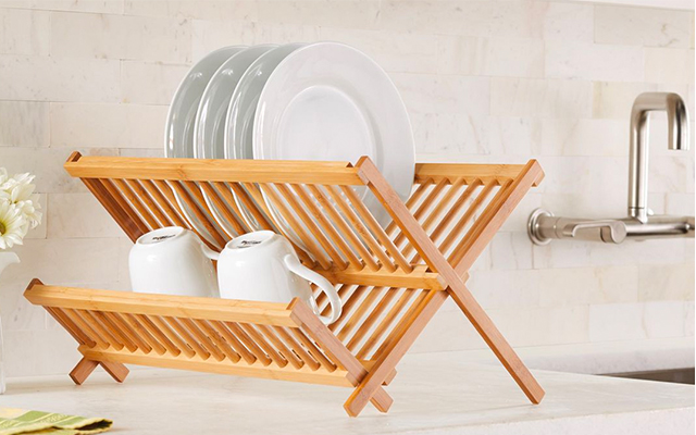 Kitchen sink accessories  starting at $9.97