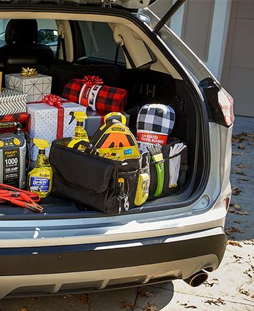 Rideshare Essentials