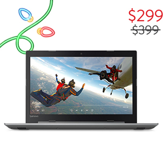 """Lenovo IdeaPad 320 15.6"""""""