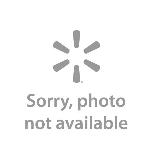 Geneva Platinum Men's Rhinestone Accented Soft-Coated Link Watch