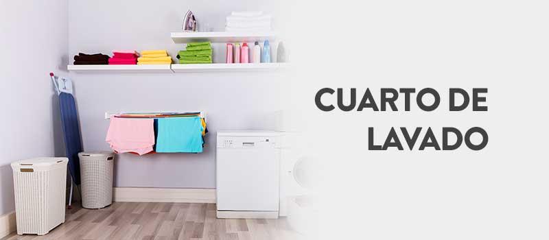Artículos para cuarto de lavado | Walmart en línea