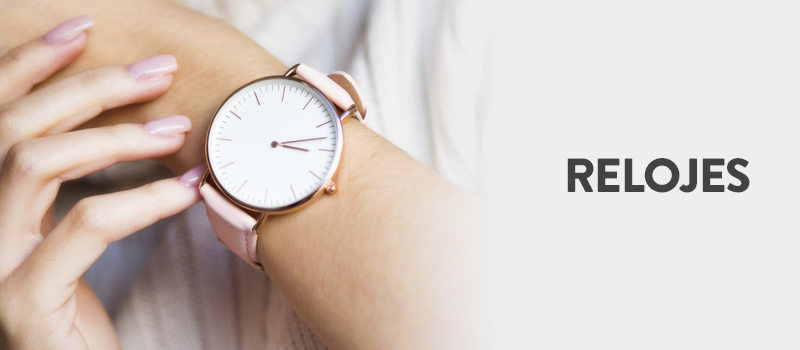 40610ab55377 Productos recomendados de Relojes para Hombre
